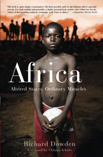 9781586488161: Africa: Altered States, Ordinary Miracles