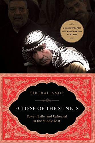 9781586489502: Eclipse of the Sunnis: Power, Exile, and Upheaval in the Middle East