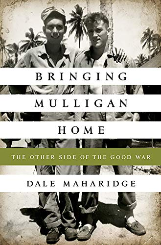 9781586489991: Bringing Mulligan Home: The Long Search for a Lost Marine
