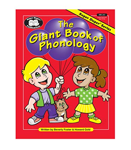 The Giant Book of Phonology: Beverly Foster; Howard
