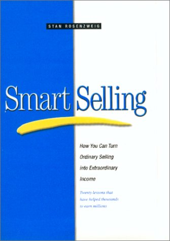 9781586520007: Smart Selling