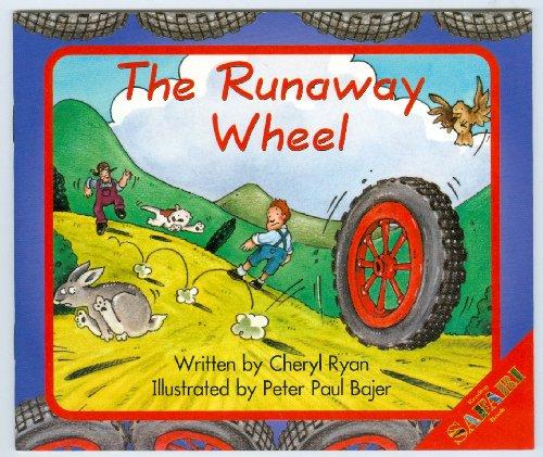 The Runaway Wheel: Cheryl Ryan