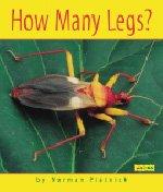9781586539658: How Many Legs?