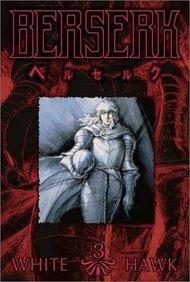 9781586552084: Berserk: White Hawk [USA] [DVD]