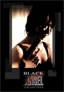 9781586554279: Black Angel Complete [Import USA Zone 1]