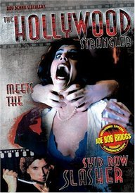9781586554736: The Hollywood Strangler Meets the Skid Row Slasher