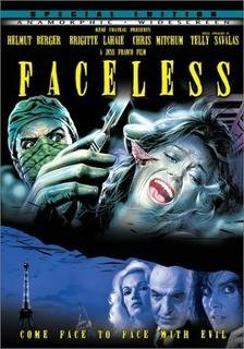 9781586554811: Faceless - Special Edition