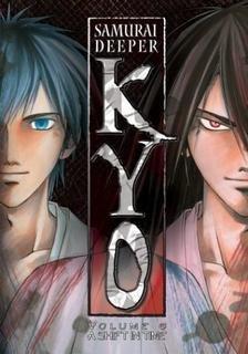 9781586555108: Samurai Deeper Kyo - Shift in Time (Vol. 6)