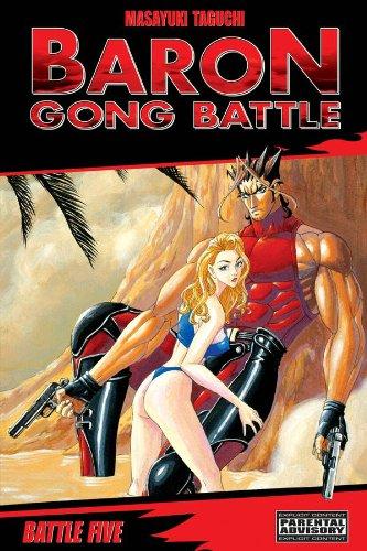 9781586557720: Baron Gong Battle Volume 5 (v. 5)