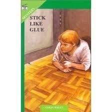 9781586590048: Stick Like Glue (Take Ten: Mystery)