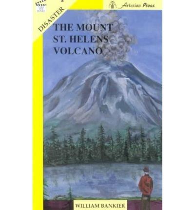 9781586590239: The Mount St. Helens Volcano (Take Ten: Disaster)