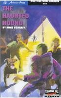 9781586590857: The Haunted Hound (Standing Tall Mysteries: Multicultural Readers)