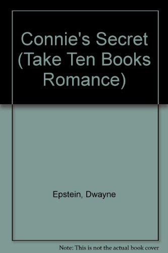 9781586594602: Connie's Secret (Take Ten Books Romance)