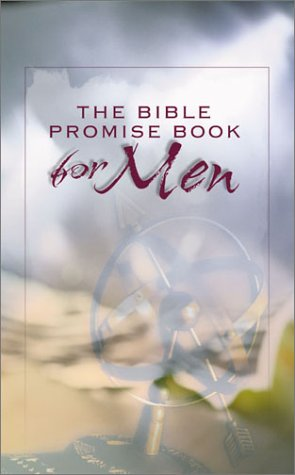 9781586600280: Bible Promise Book for Men