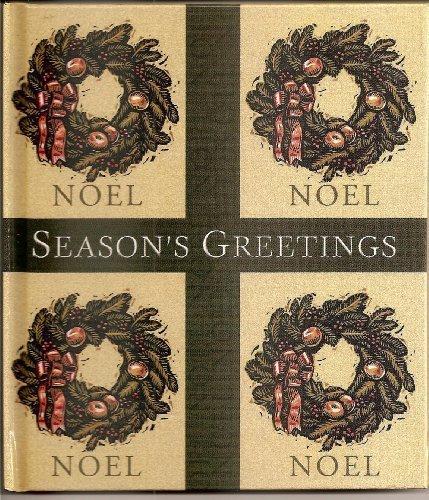 9781586604479: Season's Greetings