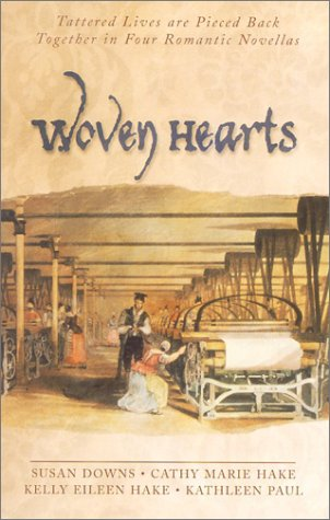Woven Hearts: Ribbon of Gold/Run of the: Hake, Cathy Marie;