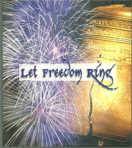9781586605186: Let Freedom Ring