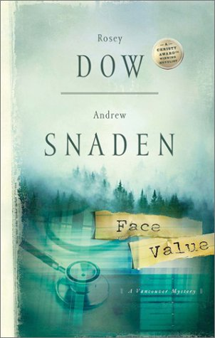 9781586605896: Face Value: A Vancouver Mystery