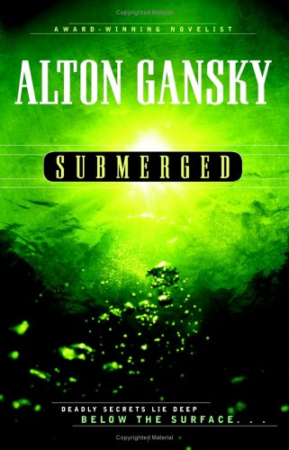 9781586606756: Submerged (Perry Sachs Mystery Series #3)