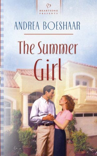 The Summer Girl: Boeshaar, Andrea