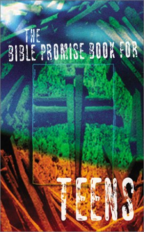 9781586607166: The Bible Promise Book for Teens