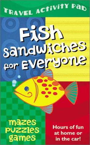 Fish Sandwiches for Everyone