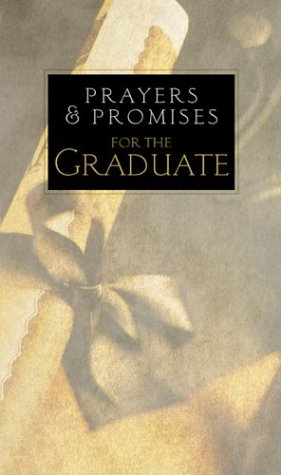Prayers and Promises for the Graduate (1586608312) by Pamela McQuade