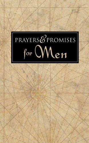 Prayers and Promises for Men: John Hudson Tiner