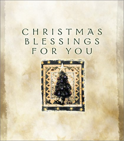 Christmas Blessings for You