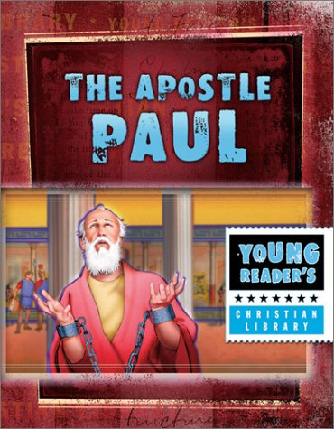 9781586609412: Paul: The Great Missionary (Young Reader's Christian Library)