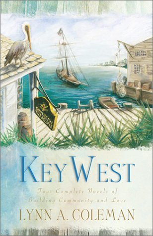 9781586609627: Key West: A Time to Embrace/Lizzy's Hope/Southern Treasures/One Man's Honor (Inspirational Romance Collection)