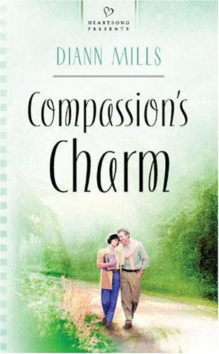 9781586609993: Compassion's Charm: The Texas Charm Series #4 (Heartsong Presents #585)