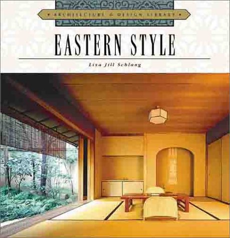 9781586630256: Architecture & Design Library: Eastern Spirit