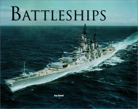 Battleships: Stillwell, Paul