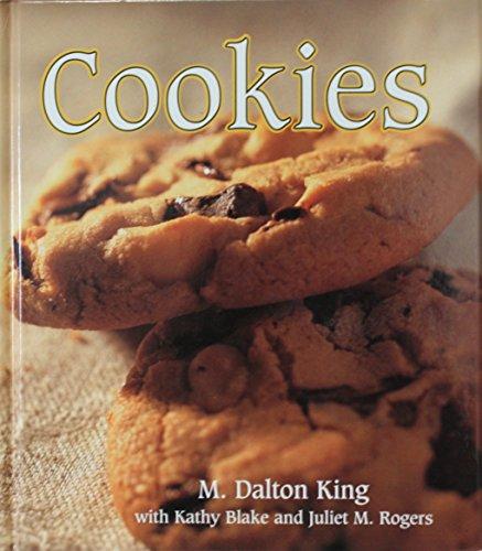 Holiday Cookies: King, M. Dalton,
