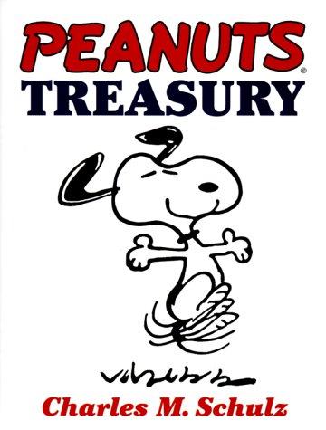 Peanuts Treasury: Charles M. Schulz