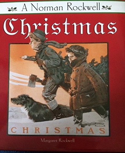 9781586630737: A Norman Rockwell Christmas