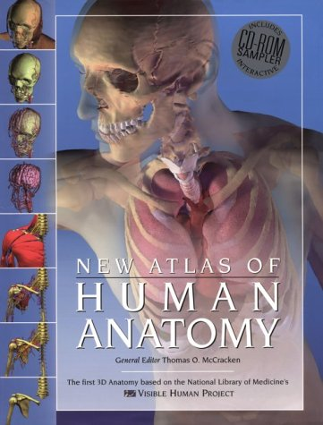 9781586630973: The New Atlas of Human Anatomy