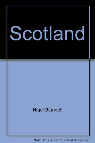 9781586631017: Scotland