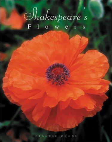 9781586631253: Shakespeare's Flowers