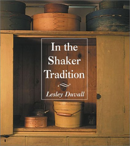 9781586631376: In the Shaker Tradition