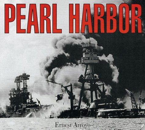 Pearl Harbor: Arroyo, Ernest