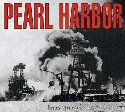 Pearl Harbor: Arroyo, Ernest