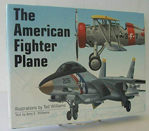 9781586631758: The American Fighter Plane