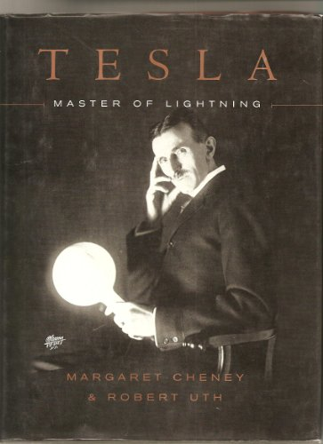 9781586631871: Tesla: Master of Lightning