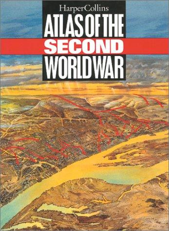 9781586631970: Atlas of the Second World War