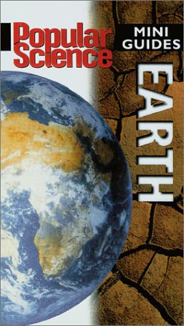 9781586632168: Popular Science: Earth (Popular Science Mini Guides)