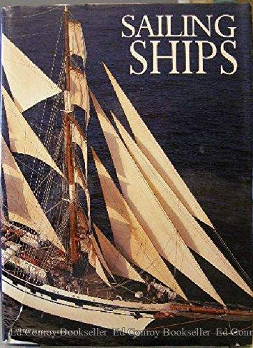 9781586632311: The Great Sailing Ships