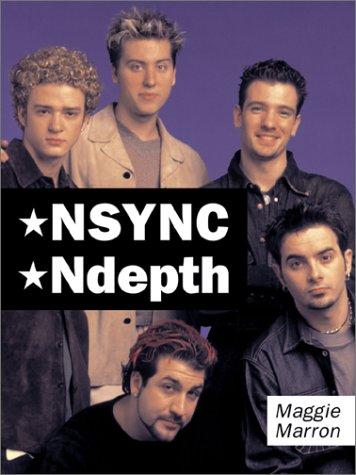 9781586632762: Nsync Ndepth