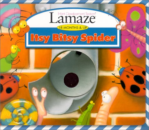 9781586633288: Itsy Bitsy Spider: Lift the Flap